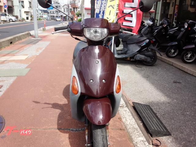 スズキ レッツ4 4サイクル インジェクションの画像(埼玉県