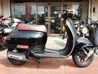 ジョルノDX 2サイクル ブラック