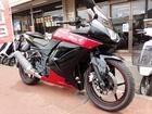 Ninja 250R 水冷4サイクル FI車