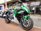 Ninja 400 グリーン&ブラック