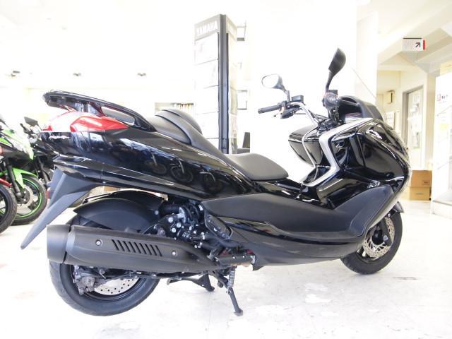 ヤマハ マジェスティ SG20J型 ブラック 2007年モデルの画像(神奈川県
