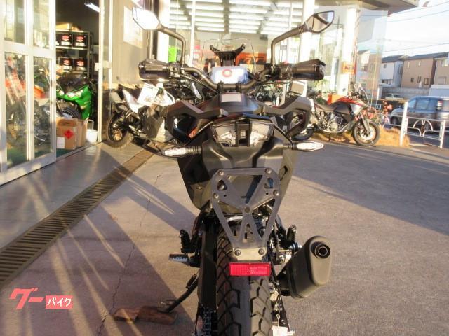 KTM 250アドベンチャー 正規輸入車両 2021モデルの画像(東京都