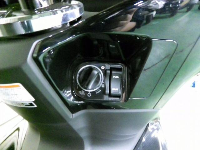 ホンダ PCX150 KF30型 ブラックの画像(神奈川県