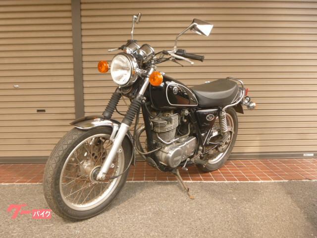 ヤマハ SR400 2001年式 キャブレター ノーマルの画像(神奈川県