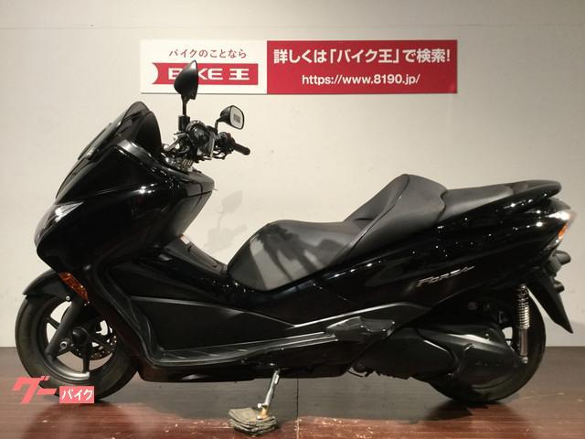 ホンダ フォルツァ・Z MF10型 ローダウンの画像(千葉県