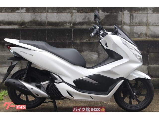 PCX 2018年モデル