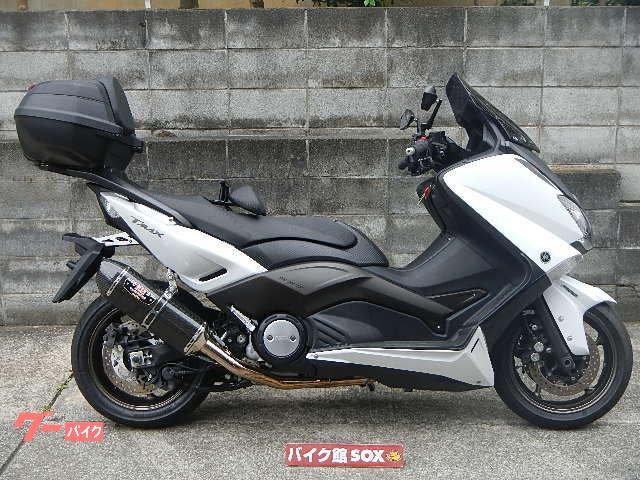 TMAX530 2014年モデル