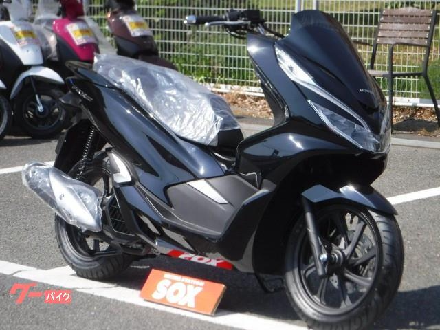 ホンダ PCX150 国内モデル 新車の画像(神奈川県