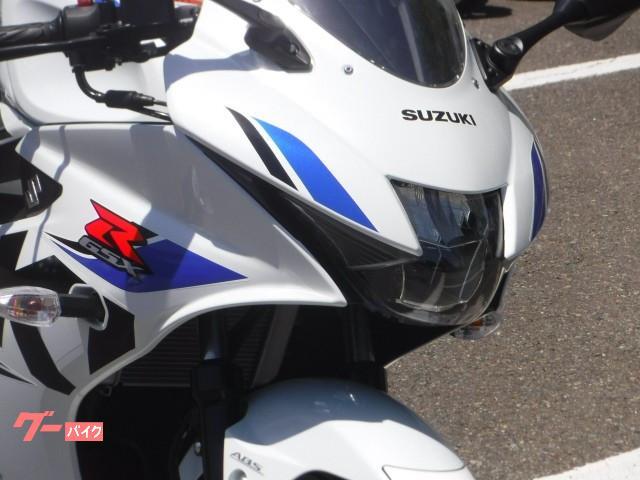 スズキ GSX-R125 新車の画像(神奈川県
