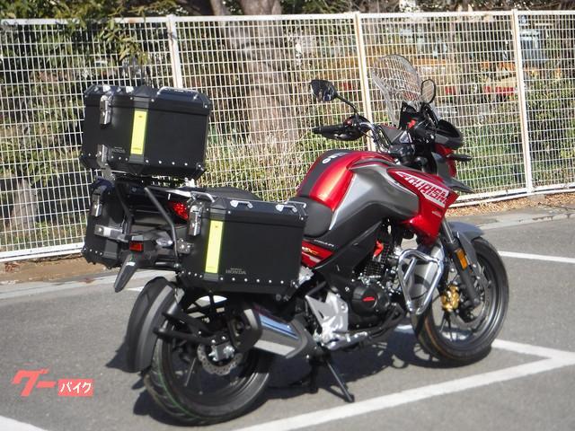 ホンダ HONDA・他車種 CB190Xの画像(神奈川県