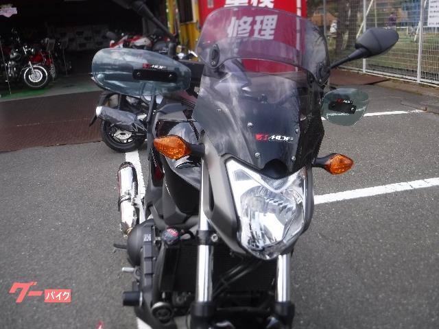 ホンダ NC700S DCT ヨシムラマフラーの画像(神奈川県