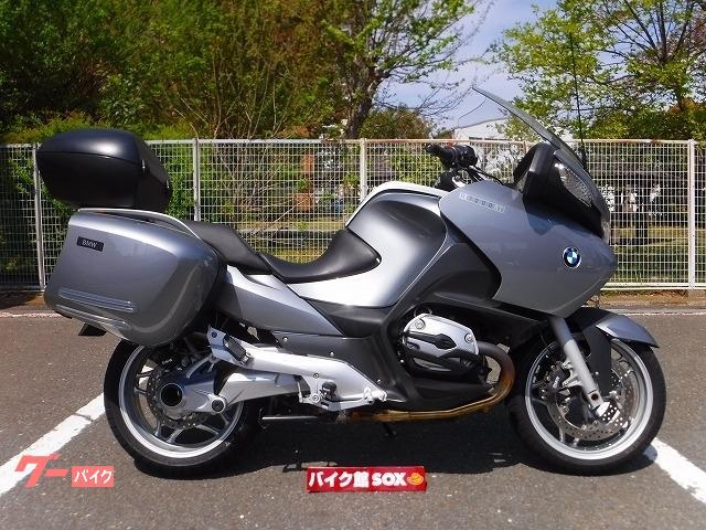 R1200RT フルパニア
