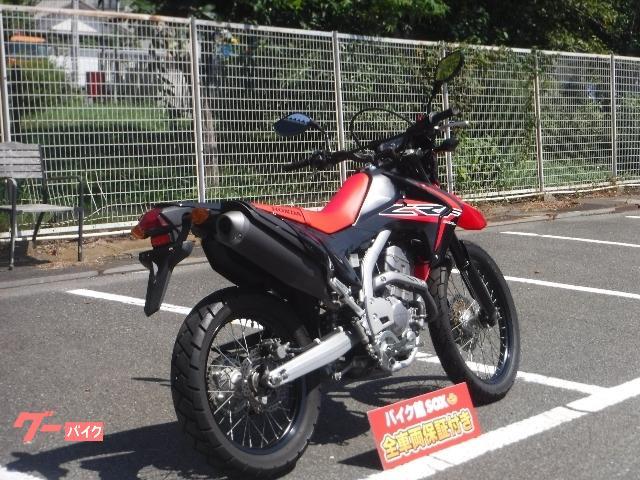 ホンダ CRF250L 2015年モデルの画像(神奈川県