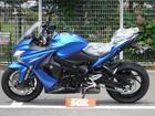スズキ GSX-S1000F 2016モデルの画像(神奈川県