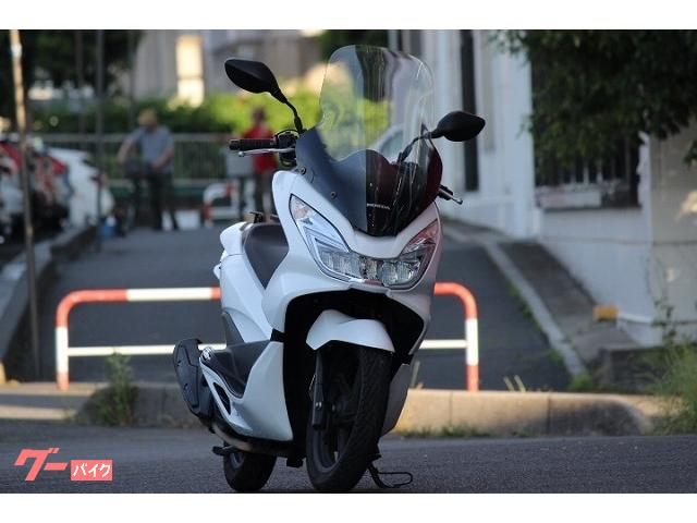 ホンダ PCX150 2015年モデルの画像(埼玉県