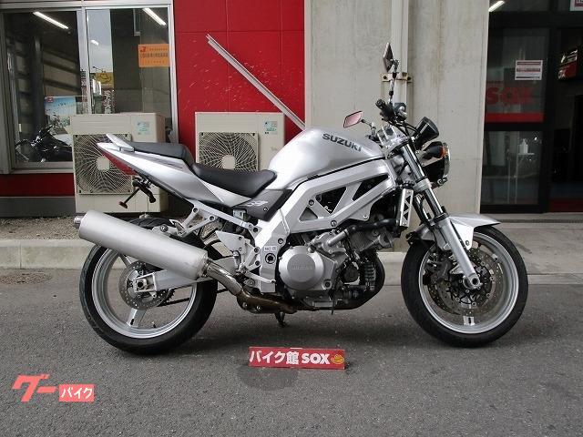 SV1000 2004モデル