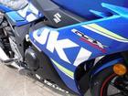 スズキ GSX250R MOTOGPカラーの画像(埼玉県