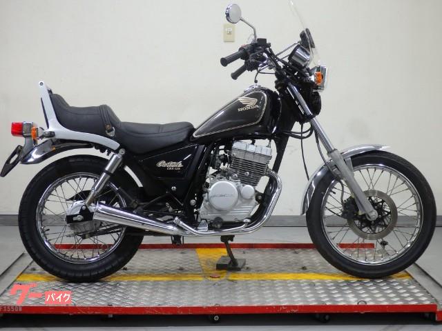 CBX125カスタム 29012