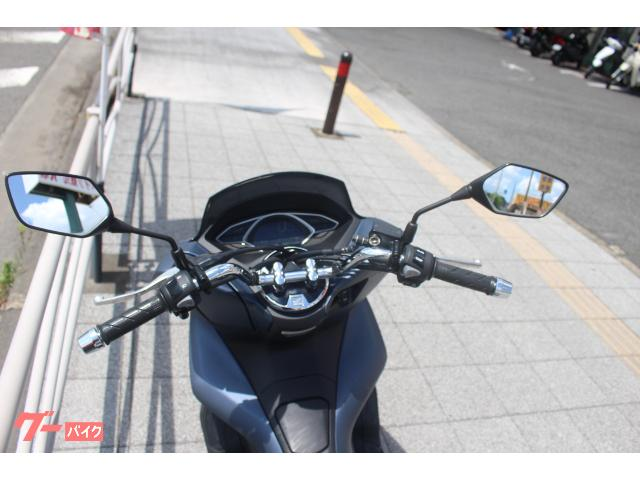 ホンダ PCX 受注期間限定カラー ワンオーナー フルノーマルの画像(東京都