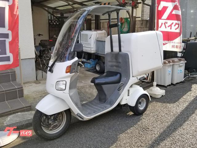 ジャイロキャノピー 2スト JMS製大型ボックス