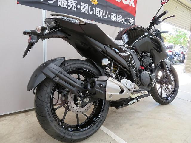 ヤマハ FZ25の画像(神奈川県