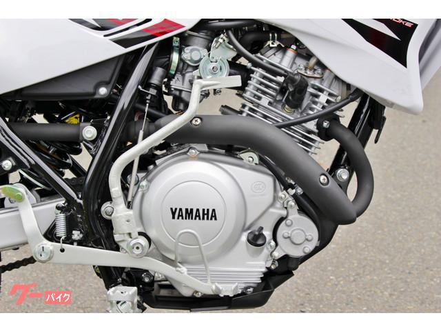 ヤマハ XTZ125 輸入新車の画像(神奈川県