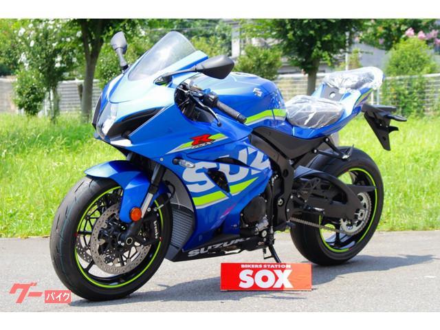 スズキ GSX-R1000L7 EU仕様新車の画像(神奈川県