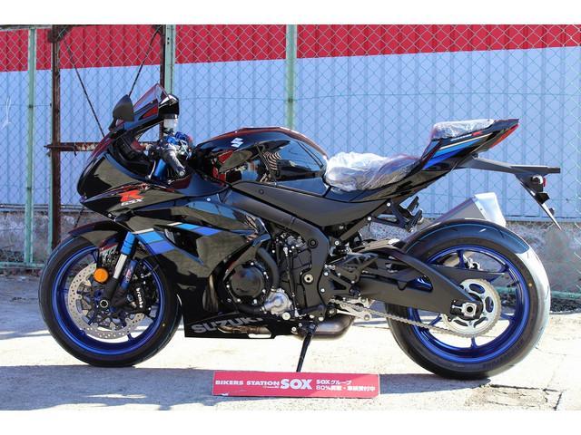 スズキ GSX-R1000R L7 EU仕様の画像(神奈川県