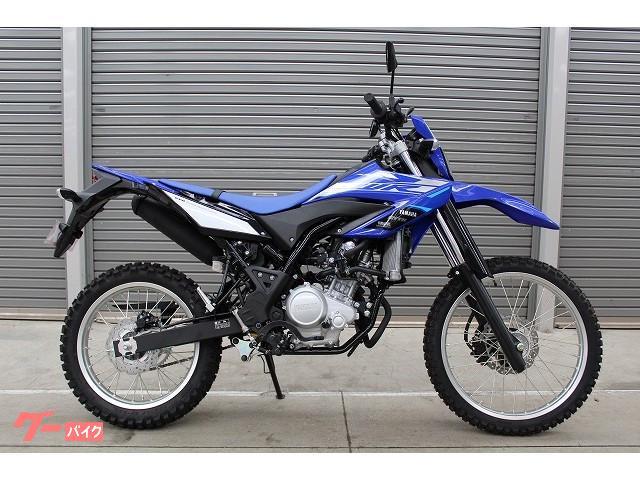 WR155R 国内未発売モデル