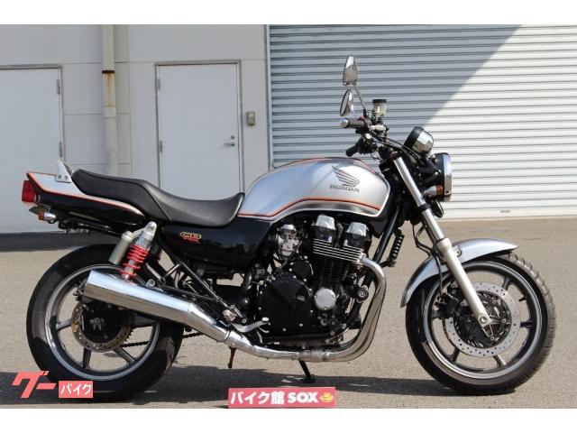 CB750 スペシャル 最終モデル