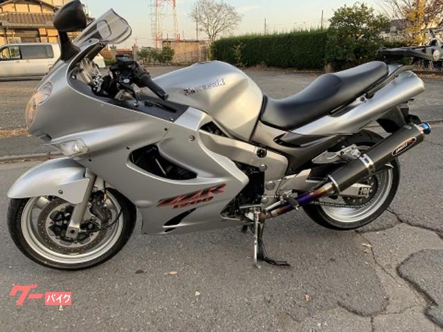 カワサキ ZZ-R1200の画像(埼玉県