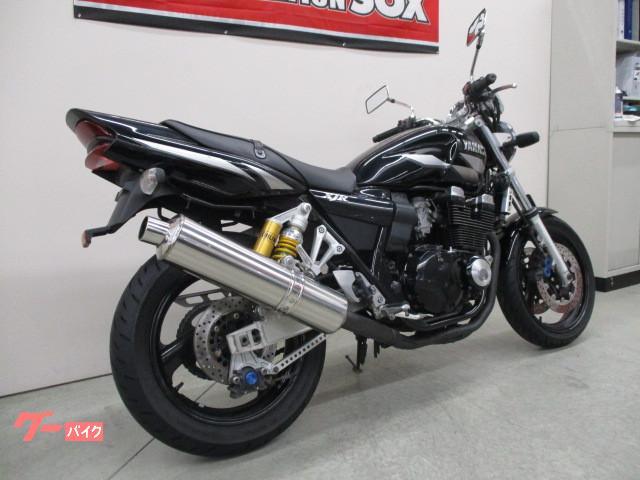 ヤマハ XJR400Rの画像(千葉県