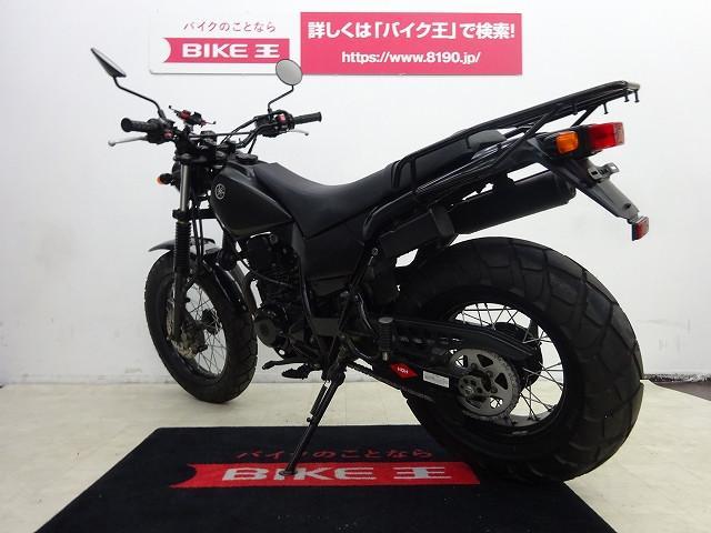 ヤマハ TW225E ノーマル車の画像(愛媛県