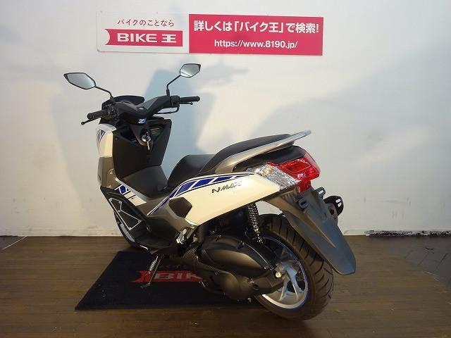 ヤマハ NMAX155 ABS付の画像(広島県