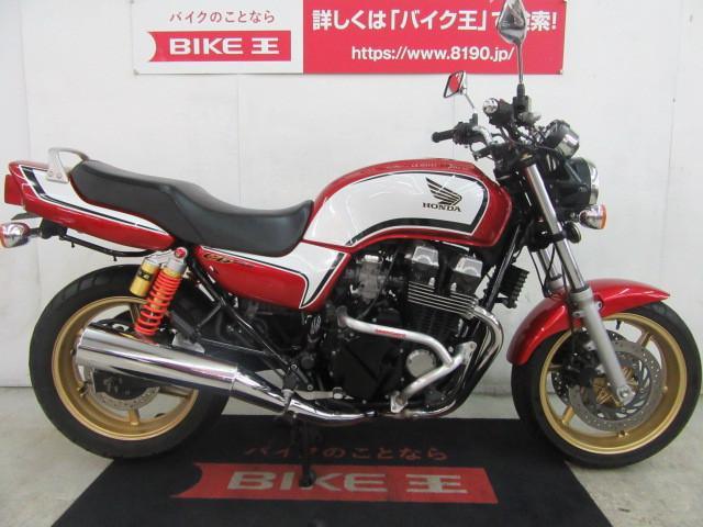 ホンダ CB750 RC42型