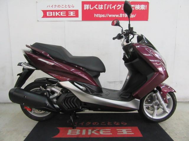 ヤマハ マジェスティ150 ノーマル 150cc