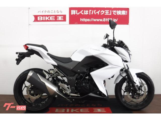 カワサキ Z250 2013年モデル