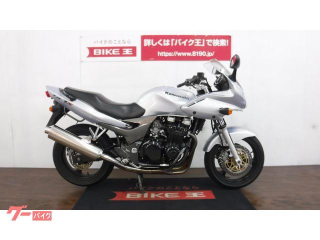 カワサキ ZR−7S 2006年モデル