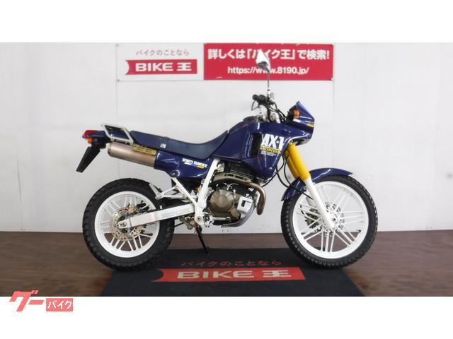 ホンダ AX−1 1988年モデル