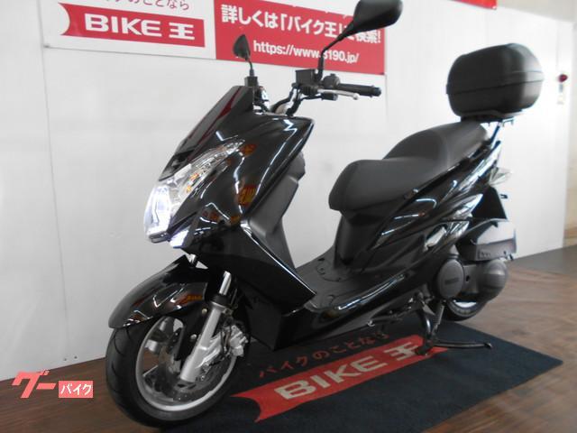 大きすぎず、小さすぎず、高速道路も乗れる良いとこ取りのバイクです!