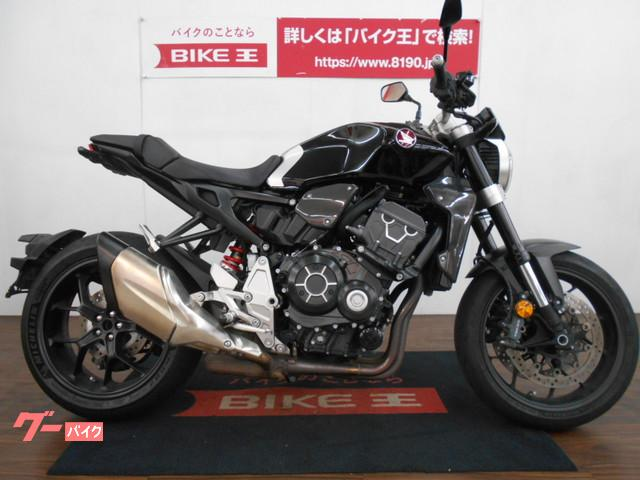 ホンダ CB1000R ノーマル