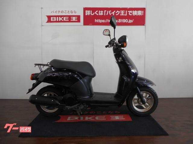 ホンダ トゥデイ AF61型