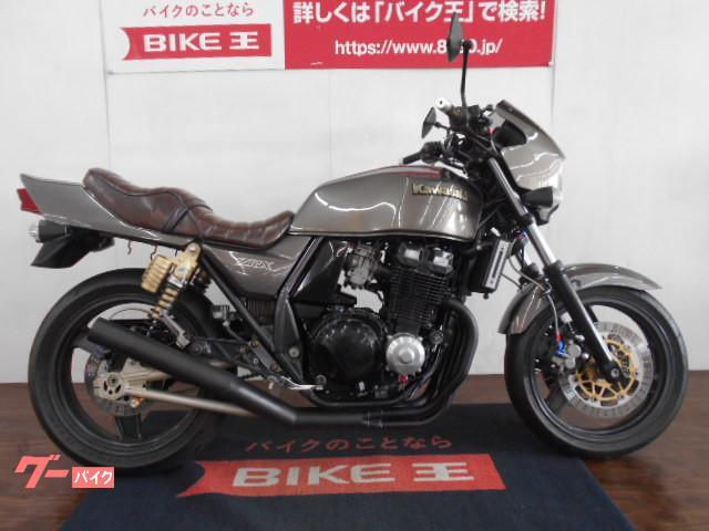 カワサキ ZRX400物件画像
