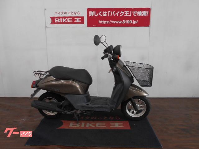ホンダ トゥデイ インジェクションモデル AF67型