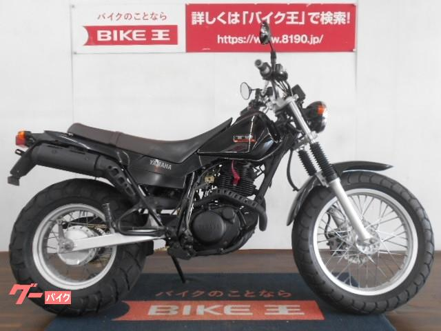 ヤマハ TW225E 2003年モデル