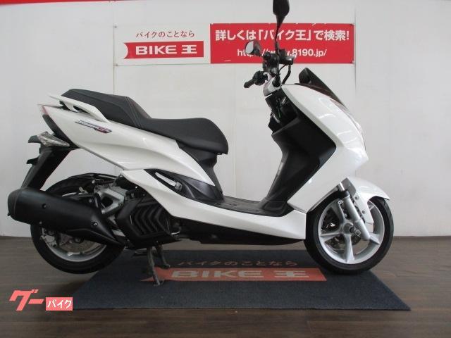 ヤマハ マジェスティS  155cc   高速道路走行可能!  2016年モデル物件画像