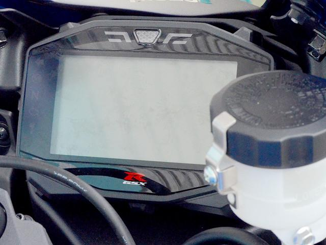 スズキ GSX-R1000 2017 モトマップ正規輸入車の画像(埼玉県