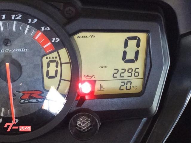 スズキ GSX-R1000 ヨシムラ二本出し HID装着 モトマップK7の画像(埼玉県