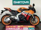 CBR1000RR 2013年受注期間限定スペシャルエディション USヨシムラ バックステップ コンフォートシート