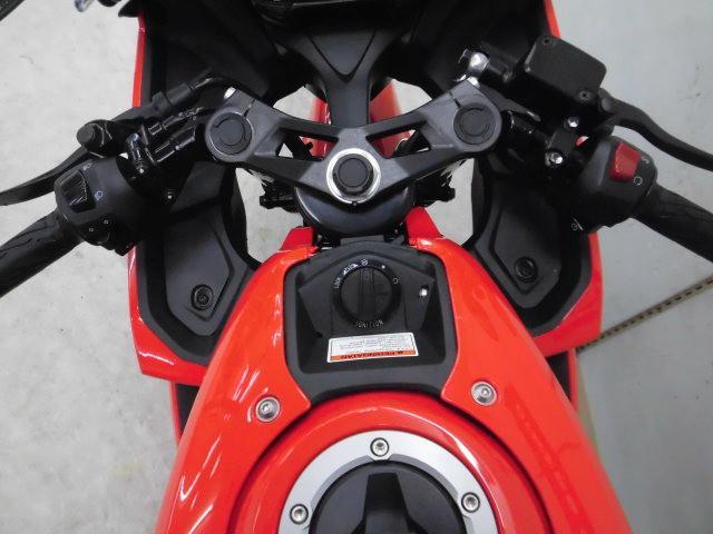 スズキ GSX-R150の画像(新潟県